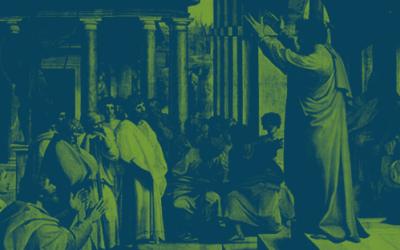 Exposição Cristocêntrica – Parte 1