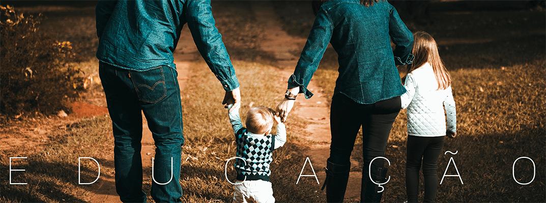 Pais, Filhos e Educação Cristã