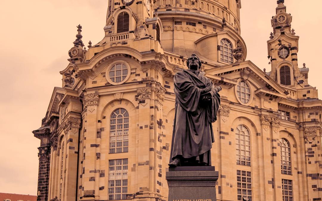 Reforma Protestante: De Wittenberg para o Mundo