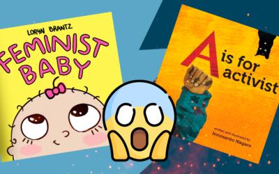 Um bebê feminista?
