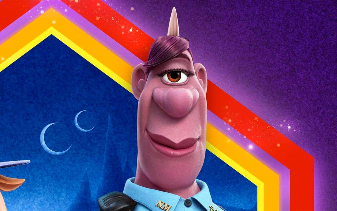"""""""Dois Irmãos"""" (Onward) – Filme apresenta o primeiro personagem gay da Pixar"""